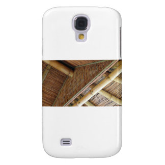 Bamboo House1.jpg Samsung Galaxy S4 Cover