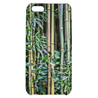 Bamboo I phone 5 case iPhone 5C Cover