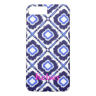 Bamboo Ikat iPhone 8 Plus/7 Plus Case