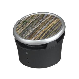 'Bamboo in Hilo, Hawaii' Bluetooth Speaker