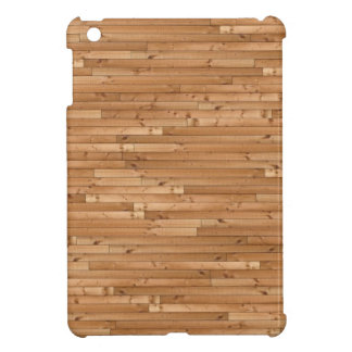 bamboo cover for the iPad mini