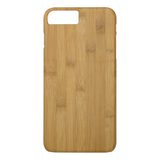 Bamboo iPhone 7 Plus,  Barely There iPhone 8 Plus/7 Plus Case