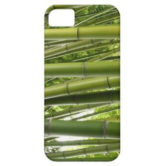 Bamboo Jungle iPhone SE/5/5s Case