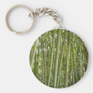 Bamboo Key Chain