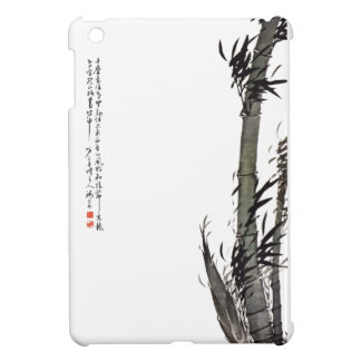Bamboo - Kim Gyu-jin (1868 - 1922) iPad Mini Cases