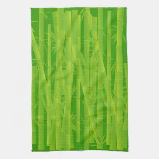 Bamboo kitchen towel