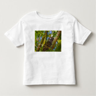 Bamboo lemur in the bamboo forest, Madagascar Toddler T-shirt