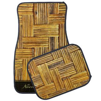 Bamboo Mat 1