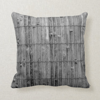 bamboo mat bw 2 background .jpg pillow