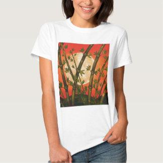 Bamboo Moon Shirts
