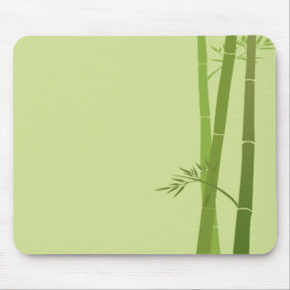 Bamboo Mousepad
