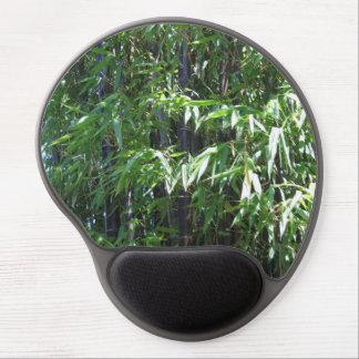 Bamboo Mousepad Gel Mouse Pad