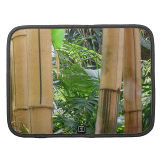 Bamboo Folio Planners