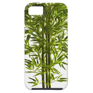 Bamboo Plants iPhone 5 Covers