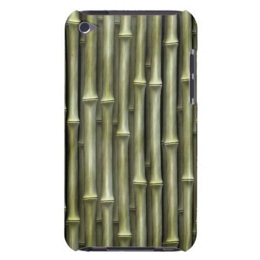 Bamboo Pole Texture Im...