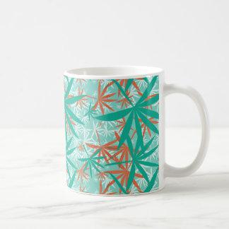 Bamboo Rush Coffee Mug