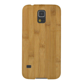 Bamboo Samsung Galaxy S5, Barely There Galaxy S5 Case