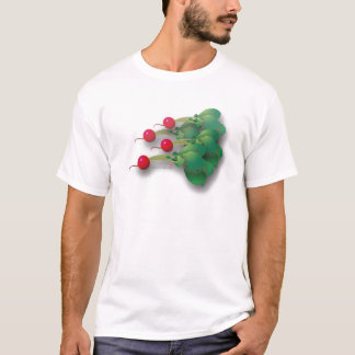 Bamboo saw/radish (plural commodities it is T-Shirt