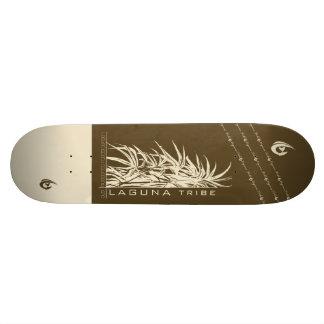 Bamboo Skate Decks