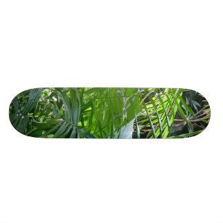 Bamboo Custom Skateboard