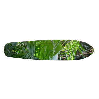 Bamboo Skate Board Deck