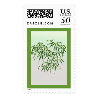 Bamboo Stamps