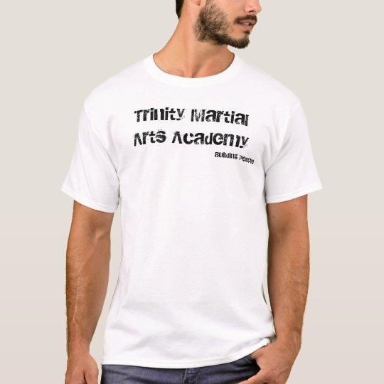 Bamboo Strength T-Shirt