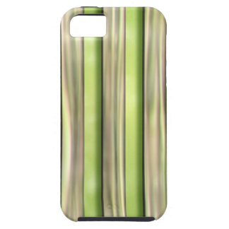 Bamboo Stripes iPhone SE/5/5s Case