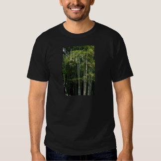 Bamboo Thicket. T-Shirt