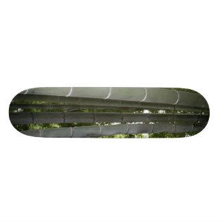 bamboo tokyo - Customized Skateboard Deck