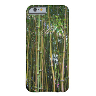 Bamboo undergrowth barely there iPhone 6 case