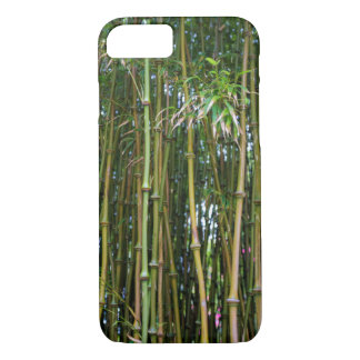Bamboo undergrowth iPhone 7 case