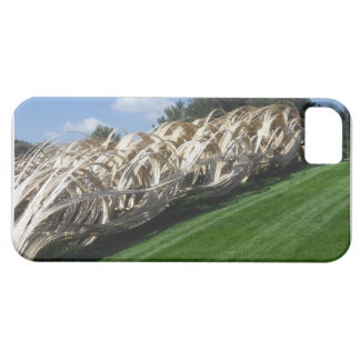 Bamboo Waves iPhone5 Case