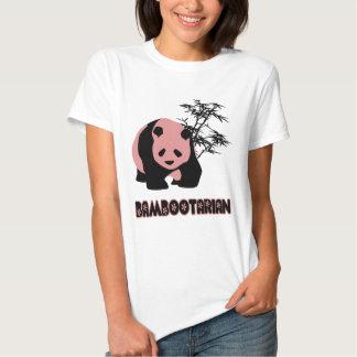 BAMBOOTARIAN pink Shirt