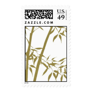 bambootrees stamps