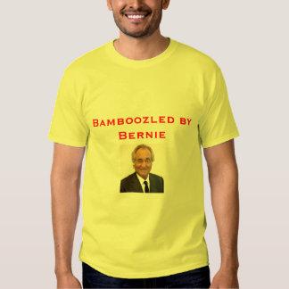 Bamboozled by Bernie T Shirt
