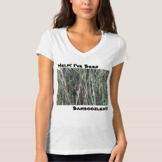 Bamboozled! Tee Shirt (Multi Sizes/Styles)