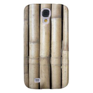 bambú 3 funda para galaxy s4