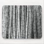 Bambú Alfombrillas De Ratones