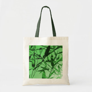 Bambú Bolsa Tela Barata