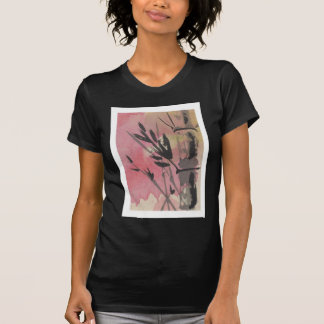Bambú Camiseta