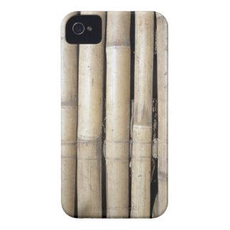bambú Case-Mate iPhone 4 carcasa