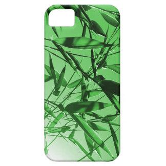 Bambú iPhone 5 Fundas