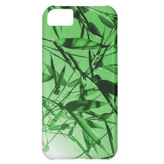 Bambú Funda Para iPhone 5C