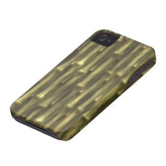 Bambú - iPhone 4 Case-Mate protectores