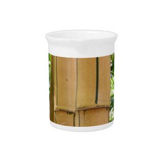Bambú Jarra