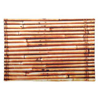 Bambú Mantel Individual