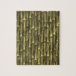 Bambú - puzzle