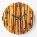 Bambú Relojes