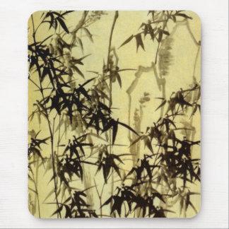 Bambú Alfombrilla De Raton